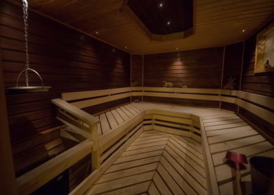 Sauna vuokraus Mielakka Kouvola