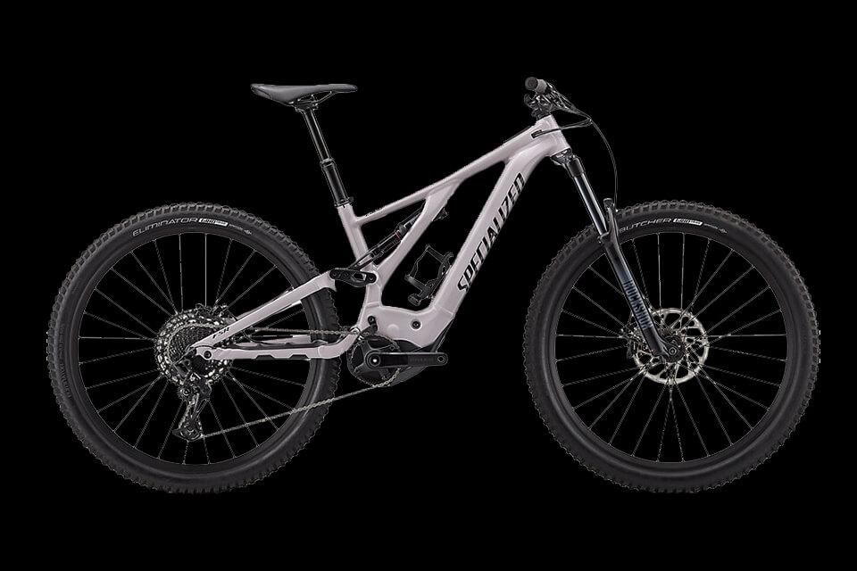Specialized Levo Comp 2021 sähköavusteinen maastopyörä